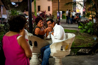 Merida, Yucatan With The Leica M-240